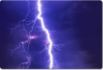 Verifica impianti di protezione da scariche atmosferiche