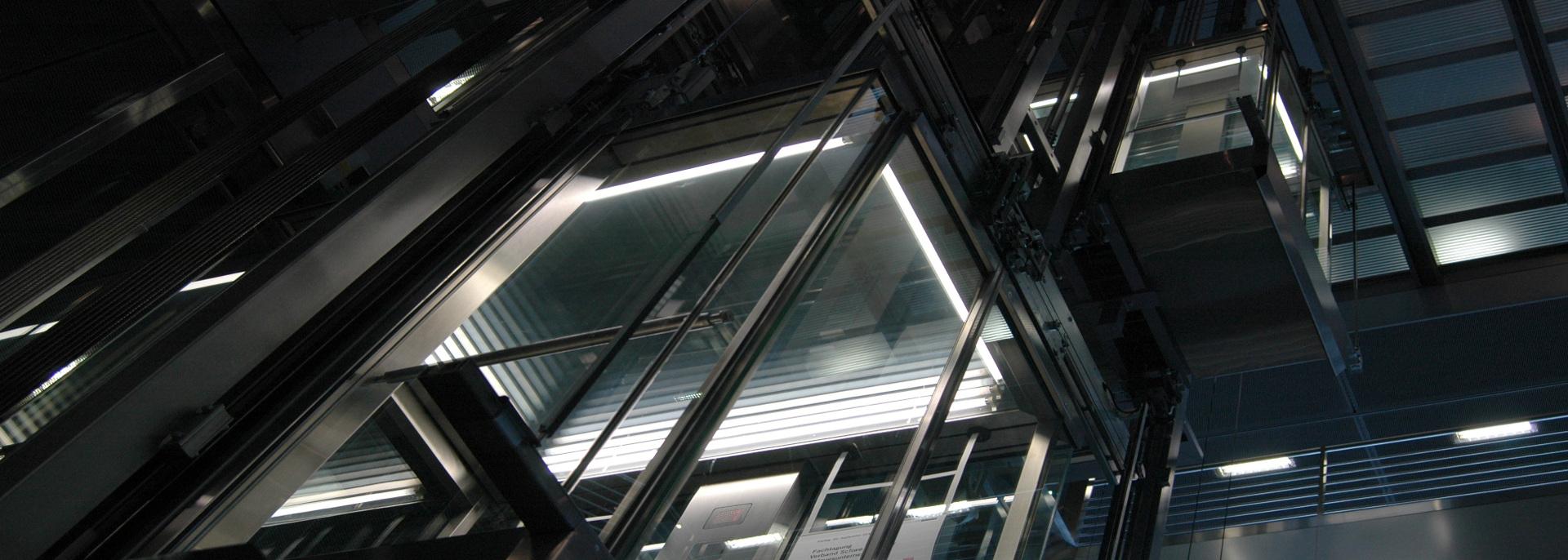 Verifiche di ascensori, montacarichi e piattaforme per disabili