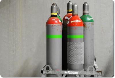 Verifica impianti elettrici in luoghi con pericolo di esplosione