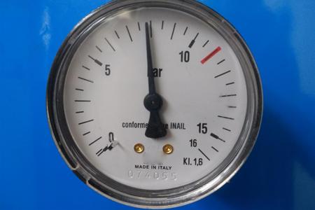 gas vapore riscaldamento 2