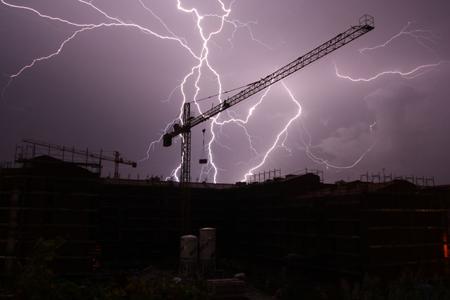 scariche elettriche 1